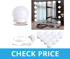 best light bulbs for bathroom makeup - best bulbs for makeup mirror