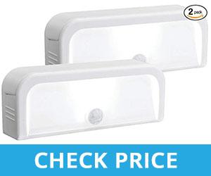 Wireless Motion-Sensing Mini Stick - simple keyhole lighting device