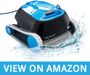 dolphin best above ground pool cleaner robot reviews
