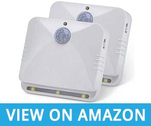 Sensor Brite Wireless Motion-Sensing LED Light