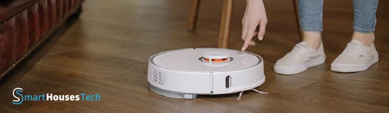 How well do robot vacuums work - Smart Houses Tech