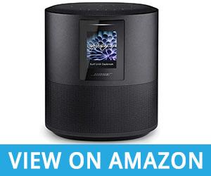 Bose Home 500 Smart Speaker - Smart Speaker for Music