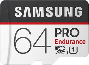 2020 07 19 09 33 04 Amazon.com Samsung PRO Endurance 64GB 100MB s U1 MicroSDXC Memory Card with A