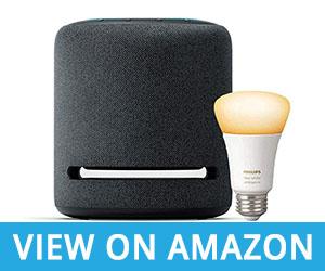 Amazon Echo Studio - Smart Speaker to Enjoy Music