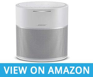 Bose Home Smart Speaker 300 - alexa enabled speaker