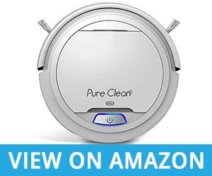 Pure Clean Robot Vacuum Cleaner – PUCRC25 V3 - cheap robotic vacuum