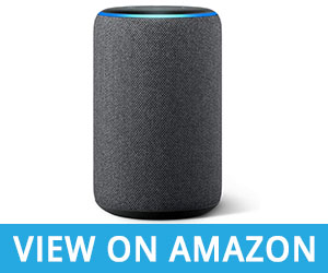 Amazon Echo (3rd Gen) - alexa speaker