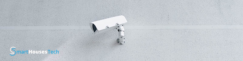 battery powered security camera - SmartHousesTech