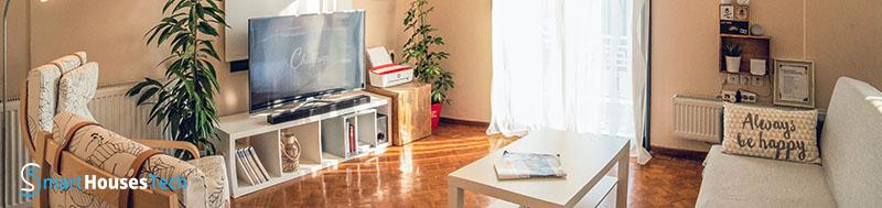 how to set up a smart home - smart houses tech