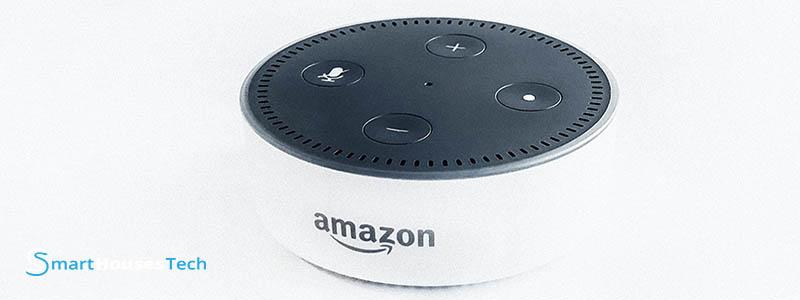 best alexa speaker for music - SmartHousesTech