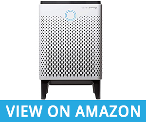 Coway Airmega 300 Smart Air Purifier SmartHousesTech