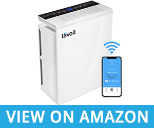 LEVOIT Smart Wi-Fi Air Purifier for Apartment - SmartHousesTech