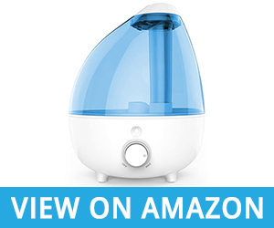 Pure Enrichment MistAire XL Ultrasonic Cool Mist Humidifier Review
