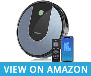 Deenkee DK700 Robot Vacuum and Mop Review - SmartHousesTech