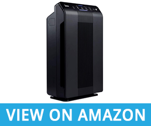 Winix 5500-2 Air Purifier for Apartments Review
