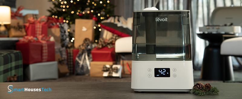 LEVOIT Classic 300S is the Best in 2021 - SmartHousesTech