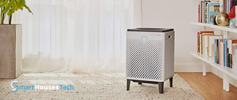 Coway Airmega 300 Smart Air Purifier Reviewed - SmartHousesTech