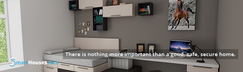 Smart Home IoT Quote - SmartHousesTech