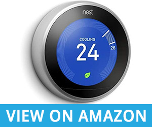 Google T3007ES Nest Learning Thermostat 3rd Generation Review