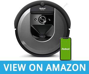iRobot Roomba i7 (7150) Smart Robot Vacuum Review