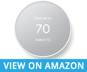 3 - Google Nest Programmable Smart Wifi Thermostat Review
