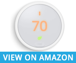 5 - Google Nest Thermostat E Programmable Thermostat Review