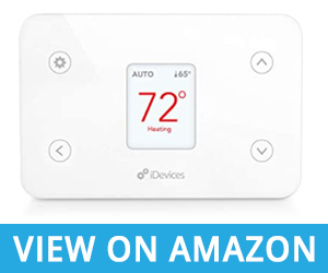 7 - iDevices Wi-Fi Thermostat Works with Amazon Alexa Review