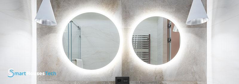 INSTALL LED STRIP LIGHTS IN BATHROOM - SmartHousesTech