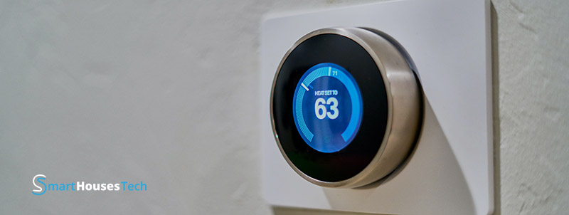 top-rated Alexa compatible smart thermostats reviews