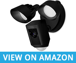 Ring Floodlight Camera Motion-Activated Review