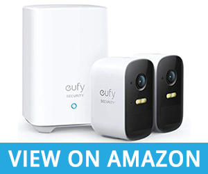 EUFY Wireless Home Security System 2-Cam Kit Review