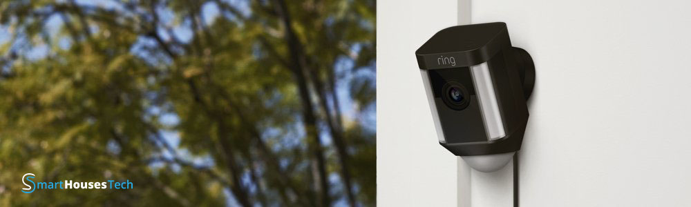 Ring Wired Spotlight Cam Design Review