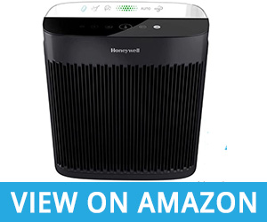 5 - Honeywell Insight HPA5300 HEPA Purifier