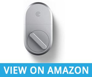 6 - August Smart Lock – Keyless Home Entry