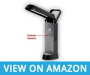 7 - True Light Lamp WiFi Digital Wireless Live View Web Camera