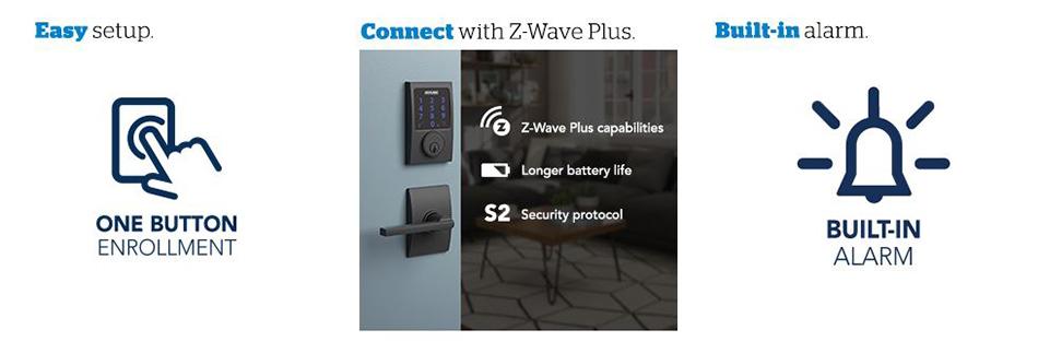 Schlage Encode Smart Wi-Fi Deadbolt Review