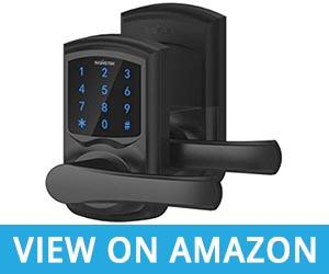 3. Signstek Digital Electronic Touchscreen Security Lock