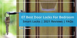 best lock for bedroom door in 2021 reviews