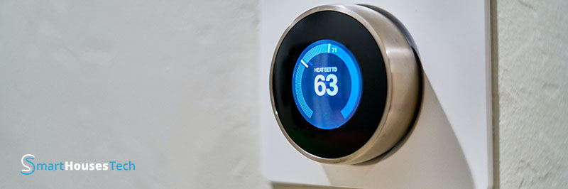 best thermostat for samsung smartthings