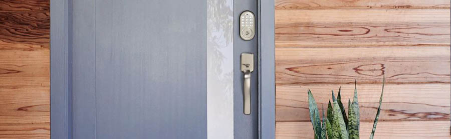 Yale Assure Lock with Z-Wave - Smart Keypad Deadbolt - Works with Ring Alarm
