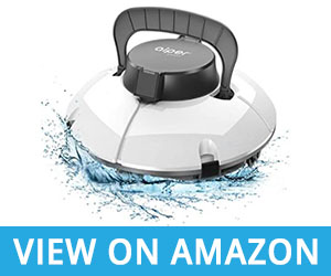 AIPER SMART Cordless Automatic Pool Cleaner