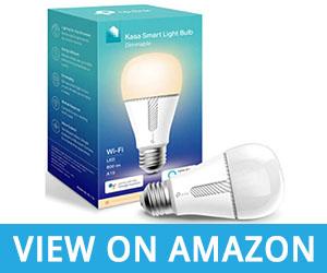 Kasa KL110 LED Wi-Fi Smart Bulb