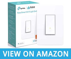 Kasa Smart Light Switch HS200 Single Pole