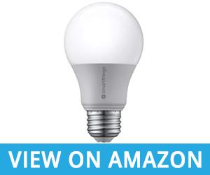 SAMSUNG SmartThings Smart LED Light Bulb