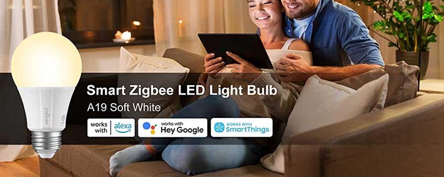 Sengled Smart Bulb Zigbee Smart Light Bulbs