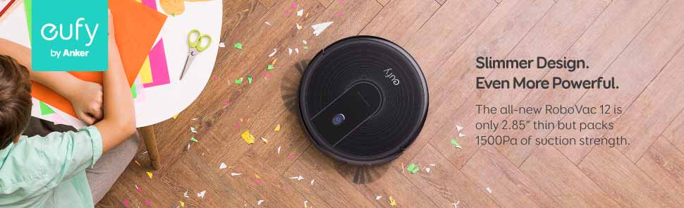 which eufy robovac is best